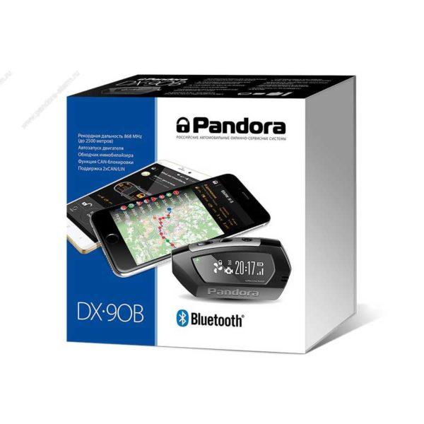 Pandora DX90B